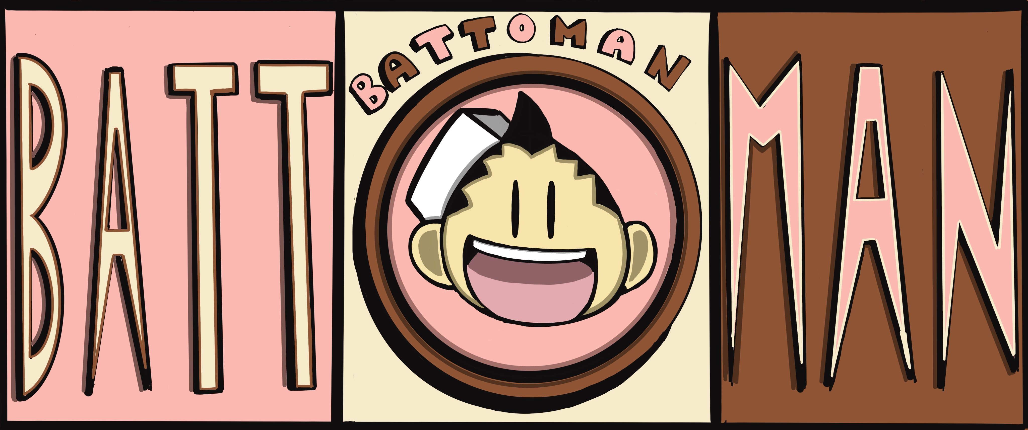 The Adventures of Battoman